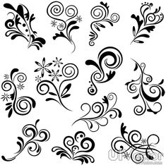 Simple Patterns and Designs | Simple Designs And Patterns For simple line designs.