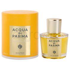 Acqua di Parma Magnolia Nobile Eau De Parfum pentru femei  http://www.aoro.ro/acqua-di-parma/magnolia-nobile-eau-de-parfum-pentru-femei/