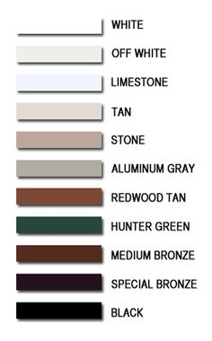 Urethane-based Sealant Color Chart Concrete Stain Colors, Stained Concrete, Hunter Green, Chart