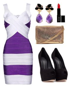 """My First Polyvore Outfit"" by snowflake027 ❤ liked on Polyvore featuring Steve Madden, Lord & Berry and Giuseppe Zanotti"