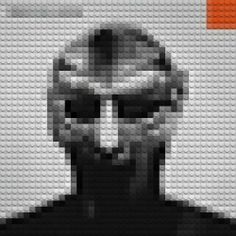 lego album covers LEGO my favorite album cover (42 photos)