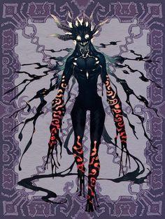 Monster Art, Shadow Monster, Monster Concept Art, Fantasy Monster, Monster Design, Dark Fantasy Art, Fantasy Kunst, Fantasy Character Design, Character Design Inspiration