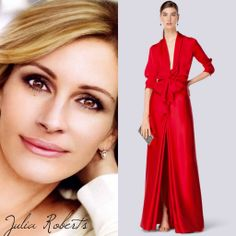 Julia Roberts by Addicted to Style