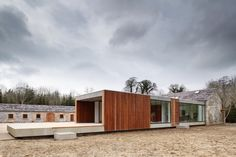 Gallery of Ballymahon / ODOS architects - 9
