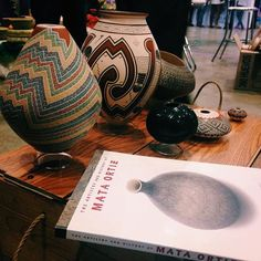 Hermosa cerámica de #MataOrtiz #Chihuahua #México mágico! por stefmtz en Instagram http://ift.tt/1MP6AUz #navitips