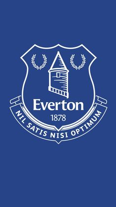 Wallpaper for phone or tablet - Everton FC Everton Badge, Everton Fc, Everton Wallpaper, Premier League, Fifa, Badges, Soccer, English, Wallpapers