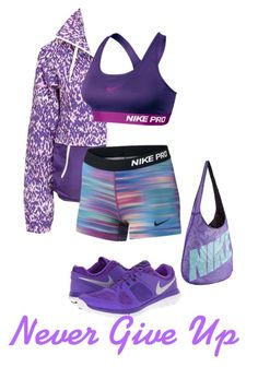 Nike by carlafashion-246 on Polyvore featuring polyvore, fashion, style and NIKE