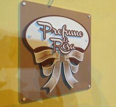 Profumo di Rosa by Emmevu design