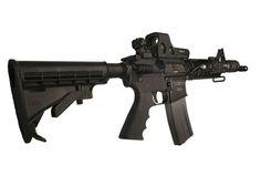 Rock River Arms DEA Tactical Carbine - Article - POLICE Magazine Rock River Arms, Ar Rifle, Zombie Hunter, Doomsday Prepping, Self Defense, Tactical Gear, Shotgun, Firearms, Arsenal