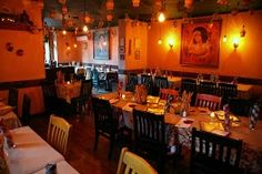Fellini Koolini's is a fun Italian place w great food. We go there all the time. London Restaurants, Ontario, Great Recipes, Canada, Group, Places, Fun, Home, Haus
