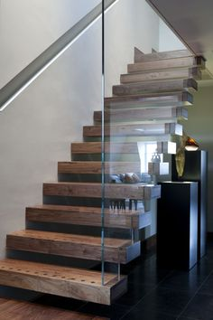 R A W S P A C E Architects, London | #Staircase - Pinned onto ★ #Webinfusion>Home ★