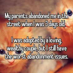 21 Harrowing Confessions From People Who Were Abandoned As Newborn Babies