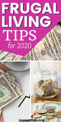 We've got all of the best money saving tips, ideas, and hacks for Penny pinching doesn't have to be embarrassing. These frugal living tips will change your finances and improve your budget. Best Money Saving Tips, Ways To Save Money, Money Tips, Saving Money, Living On A Budget, Frugal Living Tips, Frugal Tips, Savings Planner, Budgeting Money