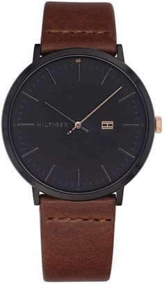 4bc3ccdf823e Tommy Hilfiger Casual Sport Watch