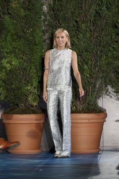 Tory Burch Spring/Summer 2014 Ready-To-Wear Collection   British Vogue