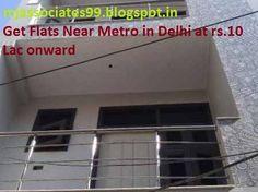 Realtor Real Estate in Uttam Nagar, Agent Real Estate in Uttam Nagar Near West Metro Station,