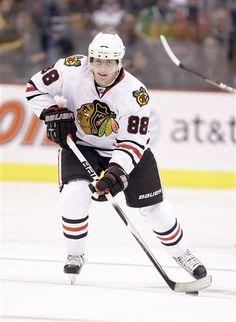 Patrick Kane - Chicago Blackhawks