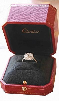 Cartier Diamond