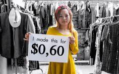 FICA A DICA: SWATSHOP DEADLY FASHION    por Carol Farina | Guloseimas da moda       - http://modatrade.com.br/fica-a-dica-swatshop-deadly-fashion