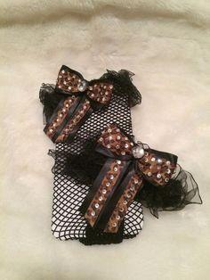 #Leopard #Cheetah #Crystal #ThighHigh #FishnetStockings. #Burlesque #Cabaret #Costume #EmpireMiniTopHats #Stockings