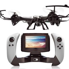 Free Shipping  large FPV UDI 818S 842 U818s DRONE With Camera HD Remote Control Quadcopter  Real Time Video VS X8 X8W FSWB