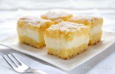 Cottage Cheese Pie - Croatian Recipe