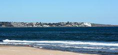 ¿Sabías que cerca de Punta del Este se encuentra una de las 10 playas nudistas más importantes del continente?.  #Playanudista #Turismo #PuntadelEste