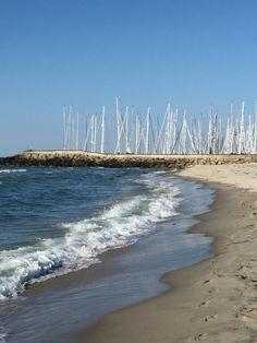 Läsö Beach
