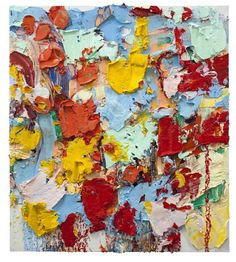 Zhu Jinshi: The Reality of Paint