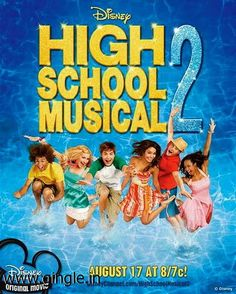 Full lenght High School Musical 2 movie for free download from…