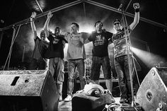 "Te traemos toda la info de esta gran banda: Kartzarot. Está presentando su nuevo disco ""Arima ez da Galtzen"""