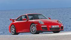 Porsche 911 GT3 2009