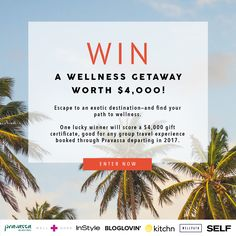 Sweeps Wellness Spa, Group Travel, Finding Yourself