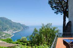 Dai un'occhiata a questo fantastico annuncio su Airbnb: Casa Ravello a Ravello
