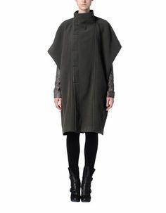 Coat Women's - RICK OWENS