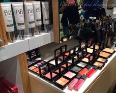 Birchbloggers Breakfast with Marcelle Cosmetics + GIVEAWAY ! ! !
