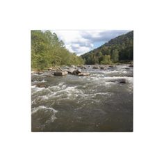 #Mountain #Rapids #Tiles!  Check out my #West #Virginia #Scenery #store!  #Gifts for #kids, #adults and you!  #Personalize and #customize it!  http://www.zazzle.com/dww25921*