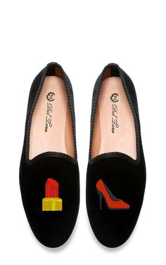 The shoe show