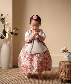 Hanbok balita