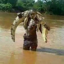 Koena Tribe Crocodile People South African Tribes, Nile Crocodile, Learn Something New Everyday, Mind Body Spirit, Spiritual Inspiration, Growth Mindset, Encouragement, Lion Sculpture, Spirituality