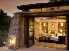 Tour the World's Most Luxurious Bedrooms : Rooms : HGTV