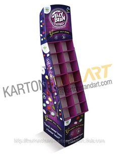 Bölmeli karton stand. www.kartonstandart.com (ID#676522): satış, İstanbul'daki fiyat. KartonStand ART, karton stand, karton pankart adlı şirketin sunduğu Raflı Ürün Karton Stand
