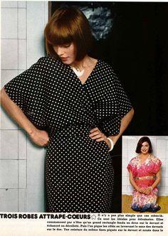 robe d'été 100 idées magazine, patron gratuit, free pattern summer dress