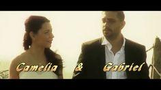 Camelia & Gabriel