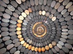 stone circle/spiral