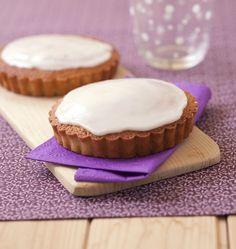 Photo de la recette : Gâteau nantais au rhum et amandes