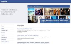 New Facebook Features: What Marketers Need to Know: Hashtags; Commenting system; Cover image; Graph Search;