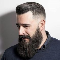 Daily Dose Of Awesome Full Beard Styles From Beardoholic.com