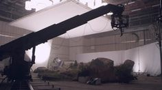 Another creative ad from Honda - behind the scenes of the 'Endless Road' www.motionvfx.com/B4062 #VFX #VideoEditing #FCPX #Compositing #3D