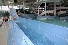 Waterpark Water Rides Pinterest
